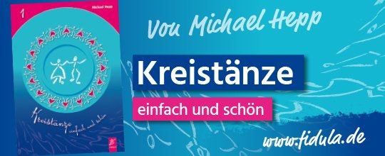 Fidula Verlag - Kreistänze